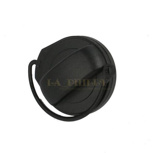 New Black Fuel Gas Cap Replacement For  VW CC Eos Passat Tiguan 3C0201550