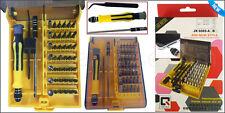 45 in 1 Precision Torx Screw Driver Phone Repair Tool  Kit