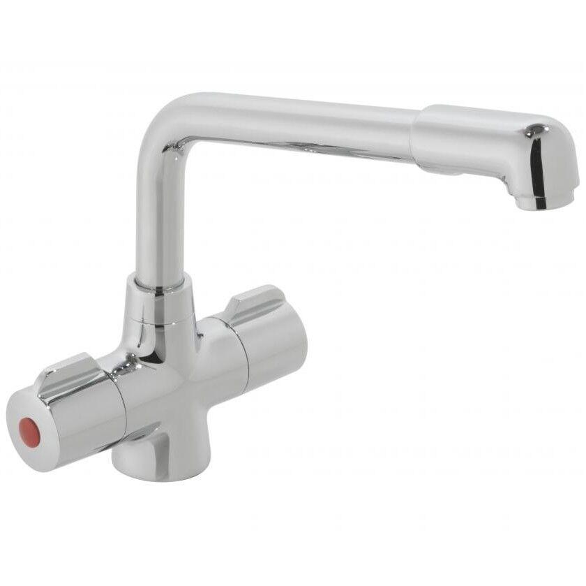 Vado Mono Kitchen Sink Mixer CUC-1050-C P