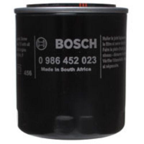 Bosch Oil Filter Screw On For Nissan Ford Maverick Fits Infiniti Isuzu Reliant