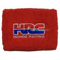 Hrc Honda Brake Reservoir Cover Oil Cup Cover Gp Sock Rvt Cbr 1000 600 Rr Red