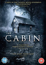 DVD:THE CABIN - NEW Region 2 UK