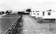 Green Acres Caravan Park Plumpton  RP old pc Frith