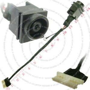 Sony-Vaio-VPCEG16FM-VPCEG16-FM-DC-Jack-Power-Socket-with-Cable-Connector-Wire