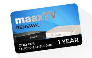 MaaxTV-Verlaengerung-fuer-MaaxTV-LN4000-und-LN5000HD-Laufzeit-1-Jahr