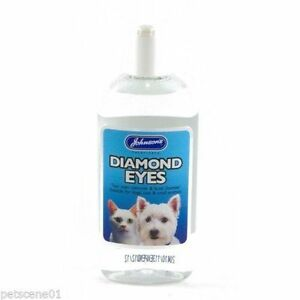 Johnson-039-s-Diamond-Eyes-Tear-Stain-Remover-for-Dogs-Cats-Dog-Tear-Stain-Remover