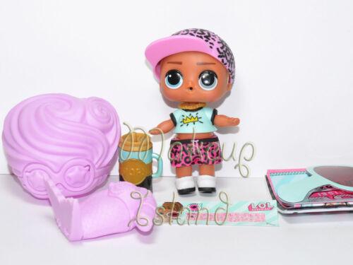 UNDER WRAPS Series 4 Wave 2 Eye Spy Big Sister Doll U CHOOSE LOL Surprise L.O.L