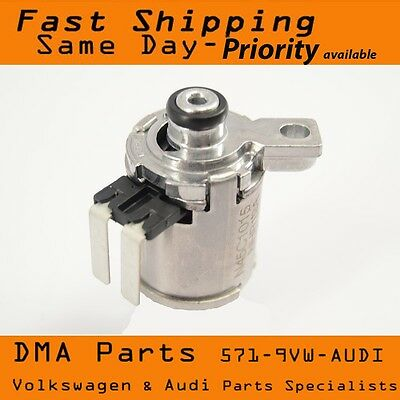DQ250 DSG 02E automatic transmission 6speed N92 solenoid for Audi Skoda VW Seat