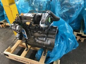 New Engines For Sale >> Details About Yanmar 4tnv84 T 2 0 Liter 56 Hp Brand New Diesel Engines For Sale