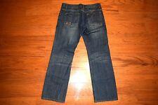 Tom Tailor Denim - SLIM Fit STRAIGHT Leg Blue Jeans - Men Size 36 x 34 - MINT!!!