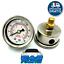 Indexbild 1 - Manometro-Pressione-Benzina-1-8-NPT-0-11-bar-0-160-PSI-regolatore-glicerina
