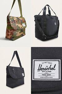 20eb0b694dd2 Herschel Supply Co Odell Messenger Bag Trail Barnes Crossbody Tote ...