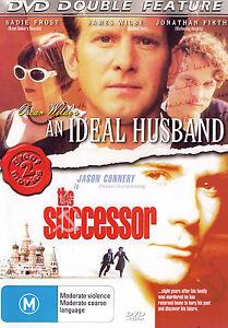AN-IDEAL-HUSBAND-THE-SUCCESSOR-DVD-Region-Free-New-PAL