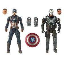 Marvel Studios: The 1st 10 Years Captain America: CW Capt. America & Crossbones
