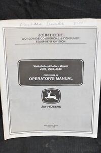 Wrg-0704] john deere js20 mower manual   2019 ebook library.