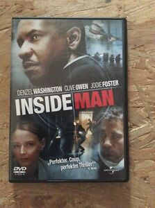 Inside Man (2007) - <span itemprop=availableAtOrFrom>duisburg, Deutschland</span> - Inside Man (2007) - duisburg, Deutschland