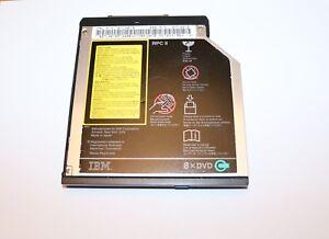 IBM-CD-RW-DVD-unidad-FRU-p-n-27l4213-ASM-p-n-27l4212-sd-c2512