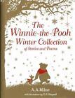 Winnie the Pooh Christmas Collection von Alan Alexander Milne (2015, Gebundene Ausgabe)