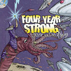 Rise or Die Trying by Four Year Strong (CD, Sep-2007, I Surrender)