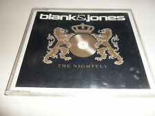 Cd   Blank & Jones  – The Nightfly