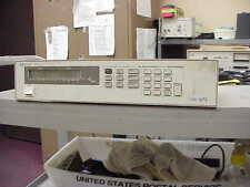 Hp Agilent 6632a 20v 5a 100w System Dc Power Supply Calibrated