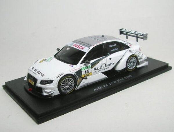 Audi a4 No. 14 a  PREMAT DTM 2009  prix bas discount