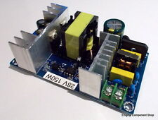 28V / 150W Switched Mode Power Supply Module. UK Seller. Fast Dispatch.