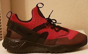 course pour Original Chaussure Noir 11 Air Nike de 5 Taille Rouge Huarache Homme 888410036235 gY4qqwZ5