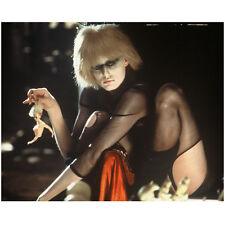 Blade Runner Daryl Hannah as Pris holding doll head by hair 8 x 10 Inch Photo