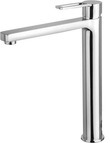 RIN081KCR Miscelatore lavabo prolungato  scarico Clic-Clac 1'1 4   RINGO PAFFONI