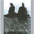Deine Lakaien - Winter Fish Testosterone (2007)