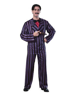 Gomez Addams - Adult Costume