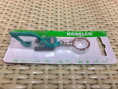 KOBELCO SK 250LC Excavator Diecast Key ring Key Fob CD002