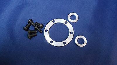 MTB Tools Adapter Set For a 15mm x 110mm Front Hub to a 15mm x 135mm Fork