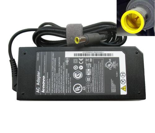 Lenovo ThinkPad 135W 20V W510 520 T520 45N0055 45N0054 AC Power Adapter Charger