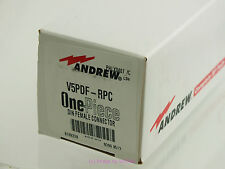 Andrew L6PDF 7//16 DIN Female Connector VER 2 NEW