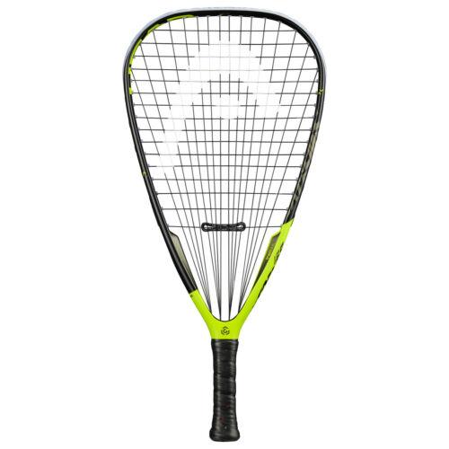 Head Graphene 360 Extreme 165 Racketball Raquette avec Housse
