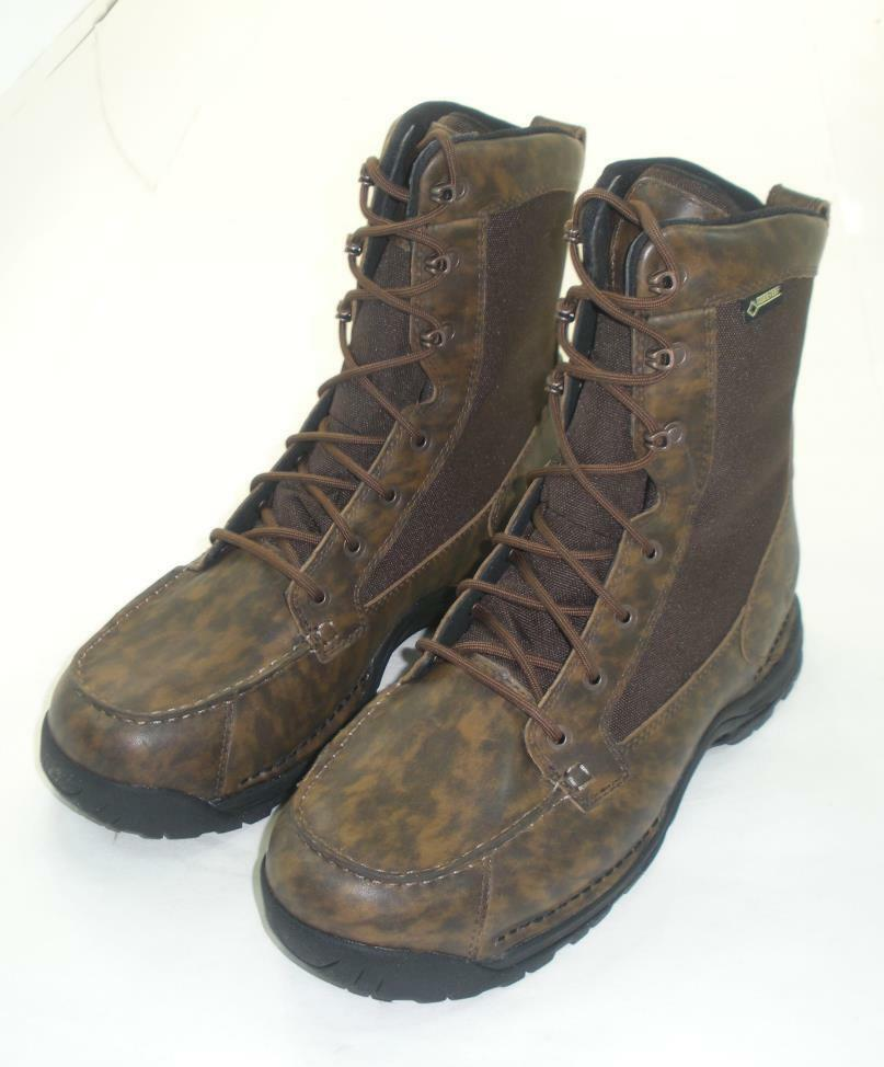 Danner 45024-10.5D 8  Sharptail Boot Size 8D 23323