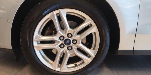 Ford Galaxy 2,0 TDCi 150 Titanium aut. 7prs - billede 5