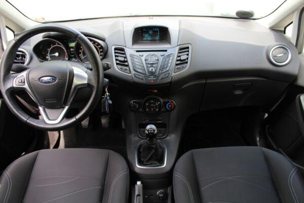 Ford Fiesta 1,0 80 Trend+ - billede 5