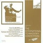 Dedicated to the International Tchaikovsky Competition (2011)