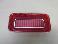 OEM 1964 Chevy Impala Tail Light Housings Sold Ea.