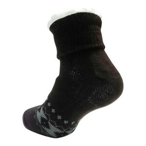 53e1640e5536a MENS WARM THERMAL INSULATED THICK WINTER SOCKS 4.7 TOG UK 6-11 499C ...