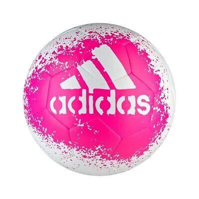 Adidas Glider II Soccer Ball Girls Pink Size 3 Youth