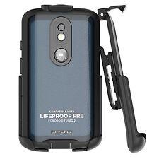 low priced b6349 7262e LifeProof Waterproof Fre Case for Motorola Droid Turbo 2