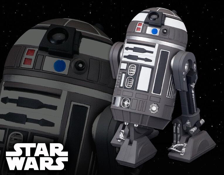 Japan KOTOBUKIYA Star Wars ARTFX+ R2-Q2 (LIMITED VER.)