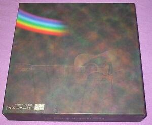 Masashi-Sada-Coffret-12-CD-the-best-of-Tre-s-bon-e-tat