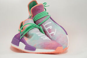 low priced 24900 cdec7 Details about ADIDAS HUMAN RACE SAMPLE HOLI OG SOLE SZ 9 US