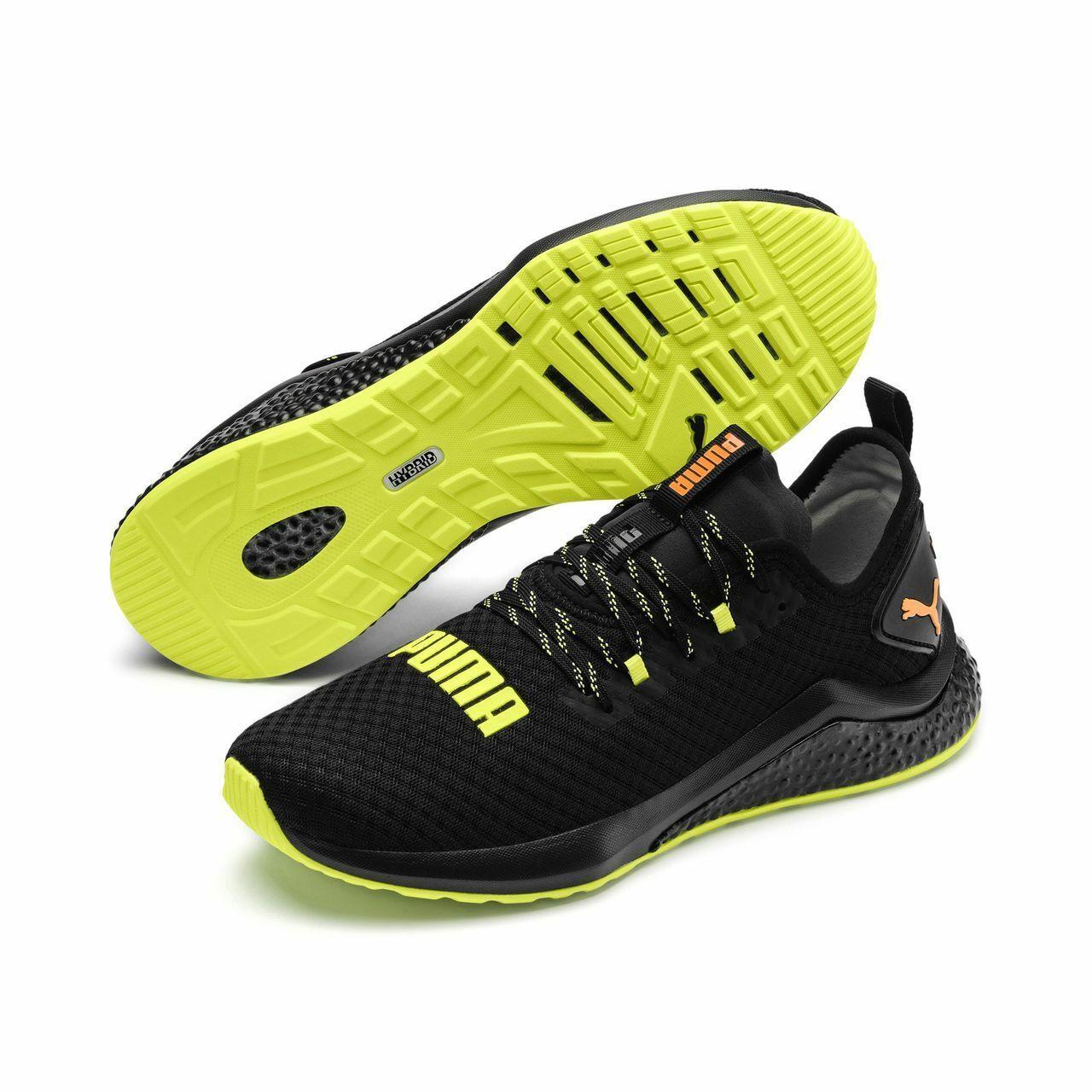 Puma Hybrid NX Daylight señores outdoor zapatillas para correr fitness zapatos 192365 02