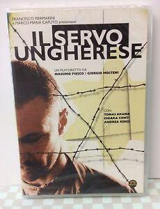 IL-SERVO-UNGHERESE-dvd-nuovo-2004di